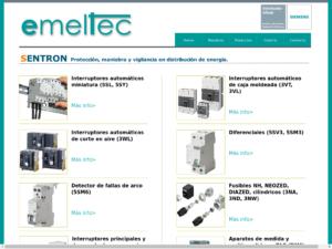 Diferenciales Siemens
