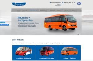 Venta de microbuses en la RM