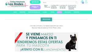 Peluquería canina en Las Condes