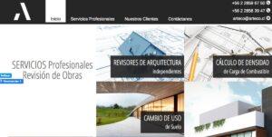Calificación proyectos industriales