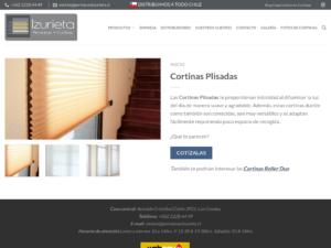 Fabrica cortinas